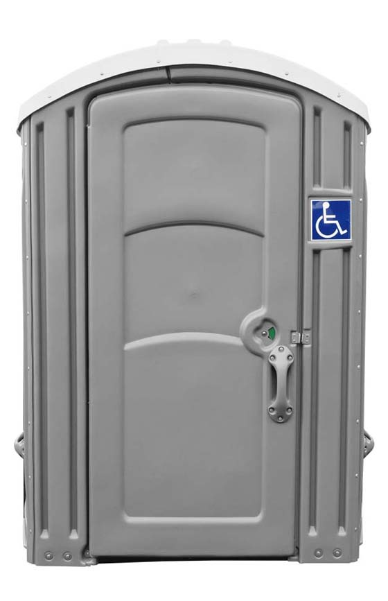 Portable Toilets | Porta Potty For Sale | Satellite Industries