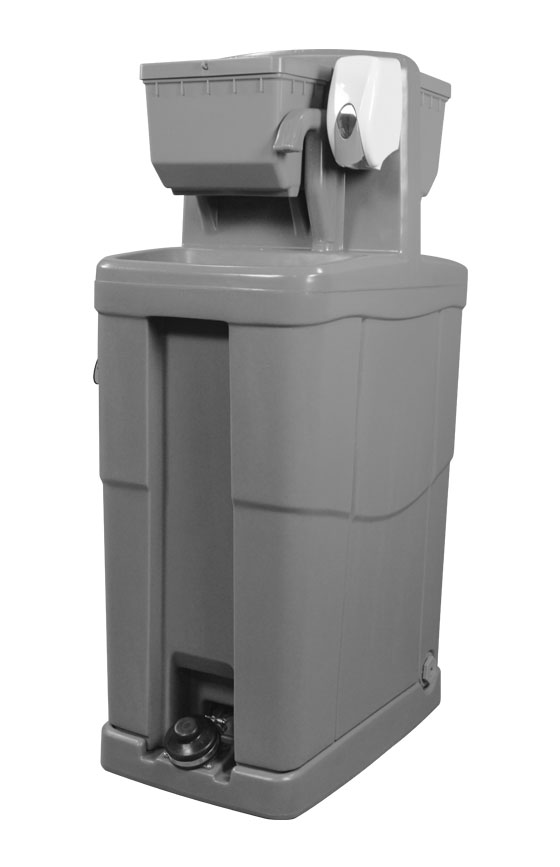 Portable Hand Washing And Sanitation Stations Satellite Industries