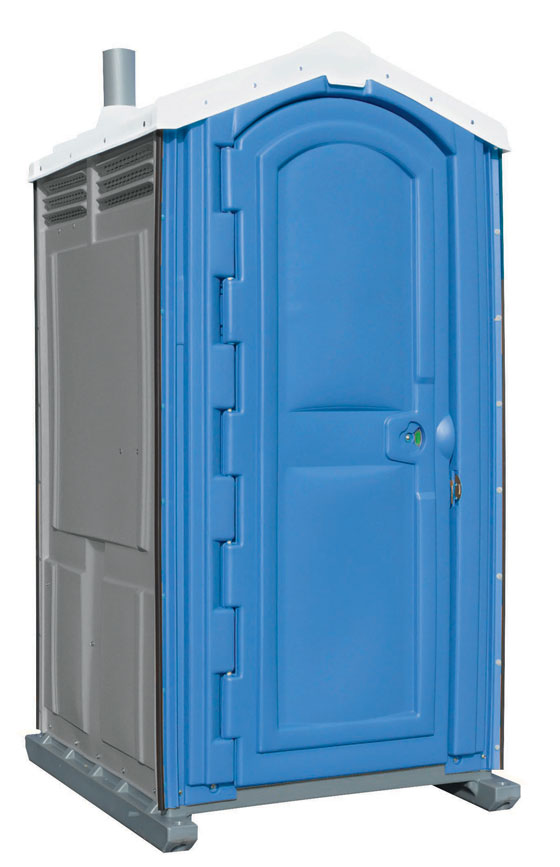 Satellites Product Range Includes - Portable Restrooms