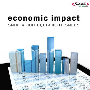 economic impact of sanitation equipment