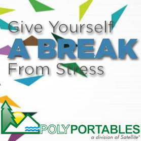 Managing Stress with PolyPortables