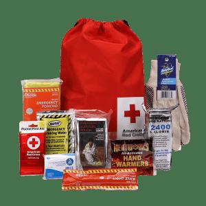 How to Winterize Emergency Kit