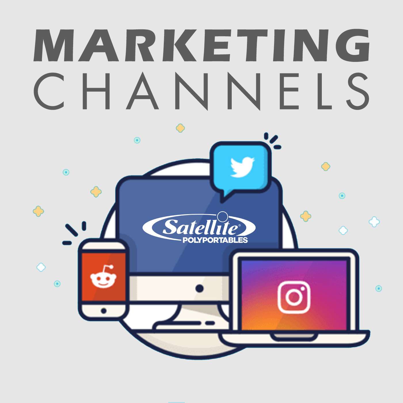 Marketing Channel featured