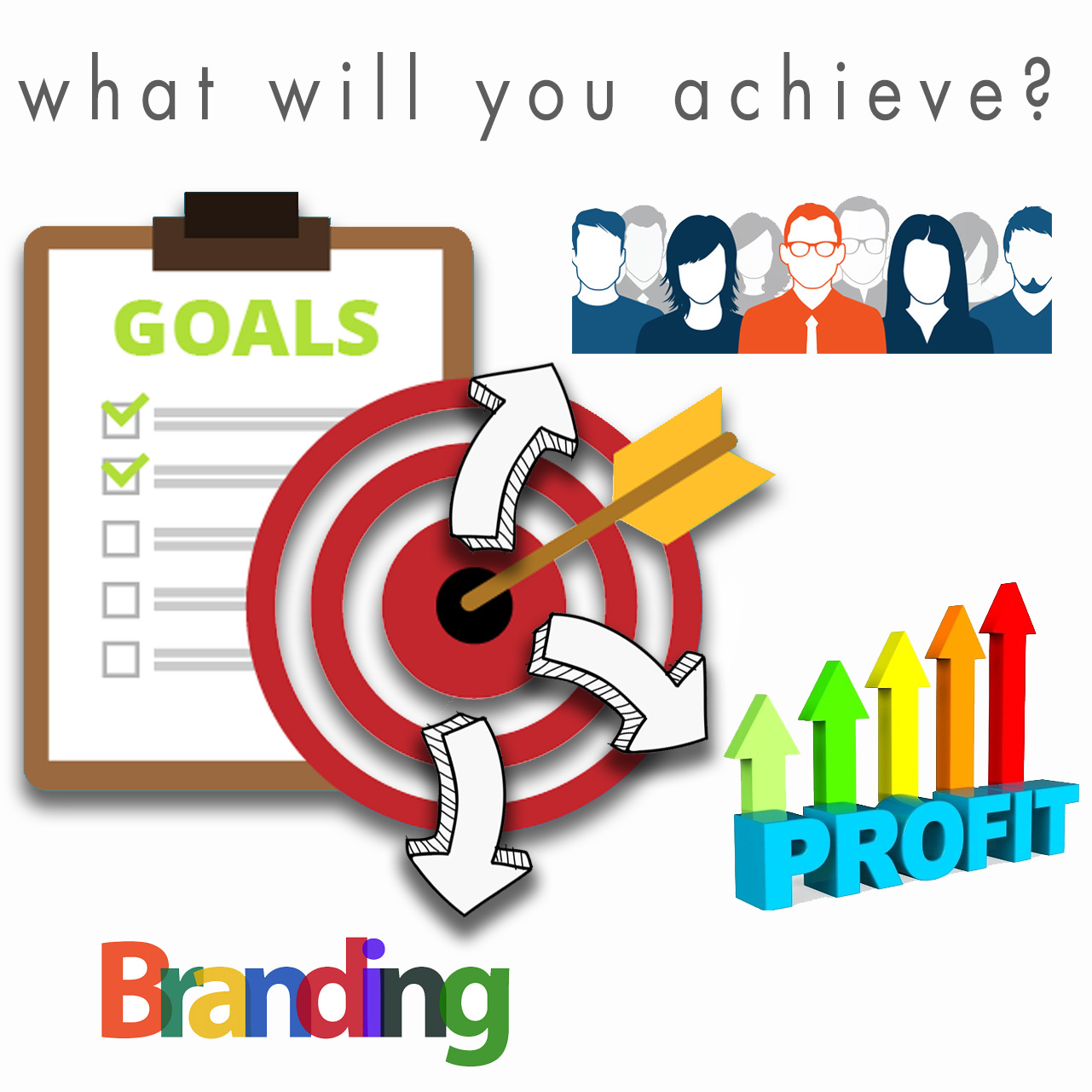 Setting Goals for Your Marketing Strategy