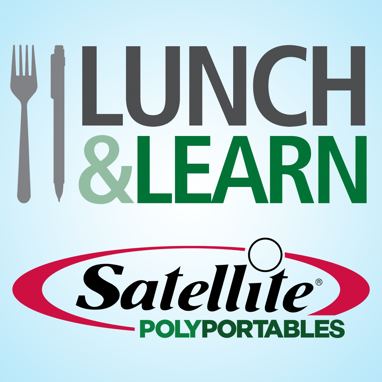Satellite Introduction Lunch and Learn