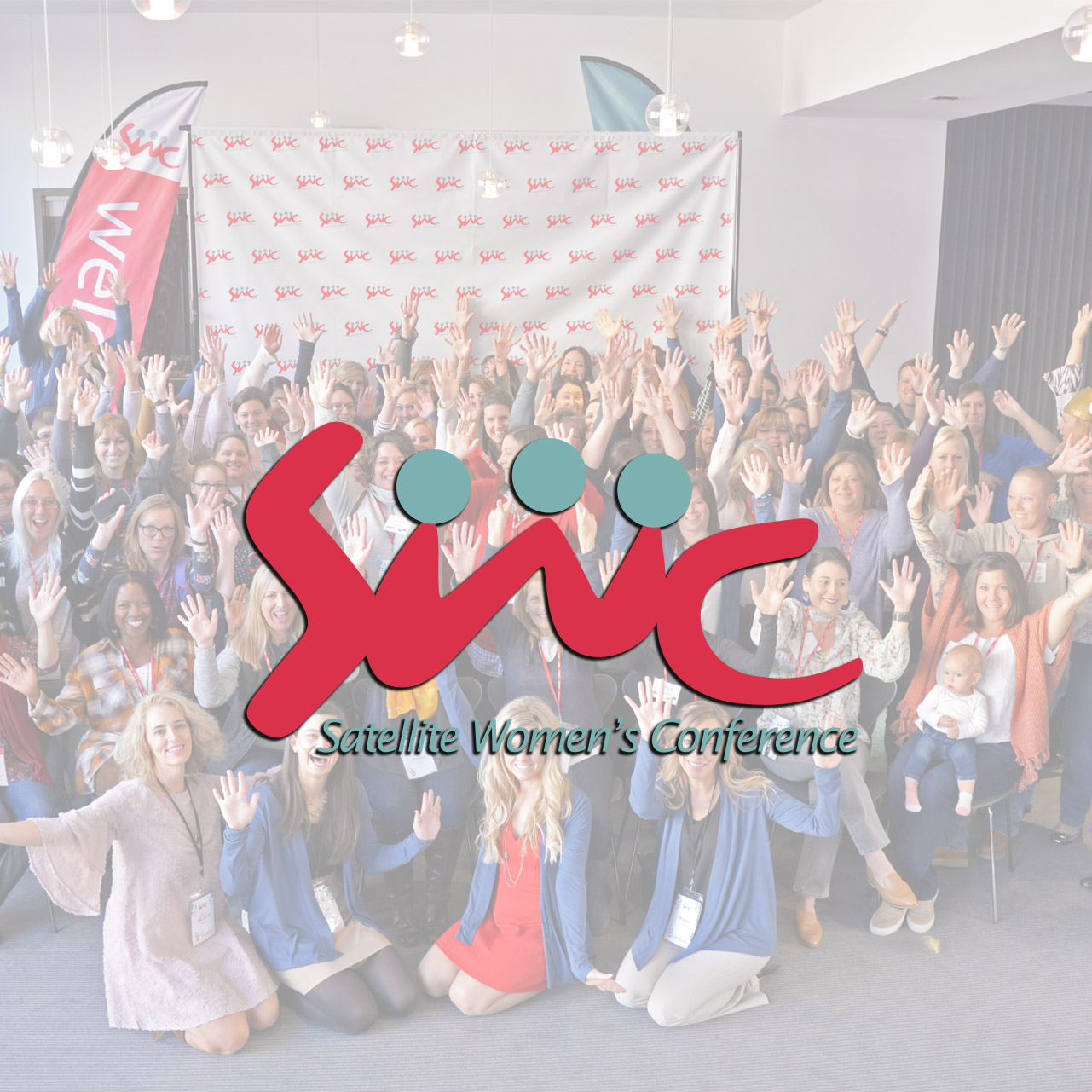 2018 Satellite Women's Conference Featured Image