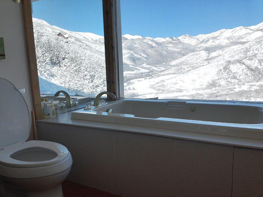 Best Restrooms View in Utah
