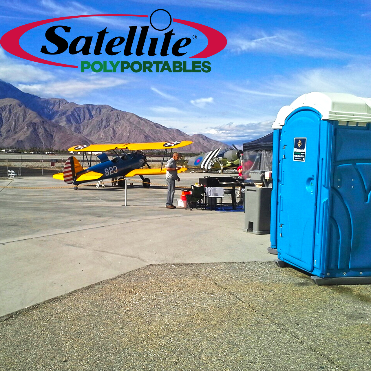 best restrooms with views in the US