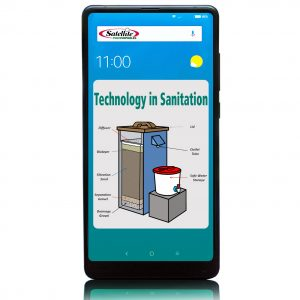 Technology in Sanitation Featured Image