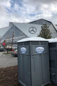 Super Bowl LIII United Rentals 1