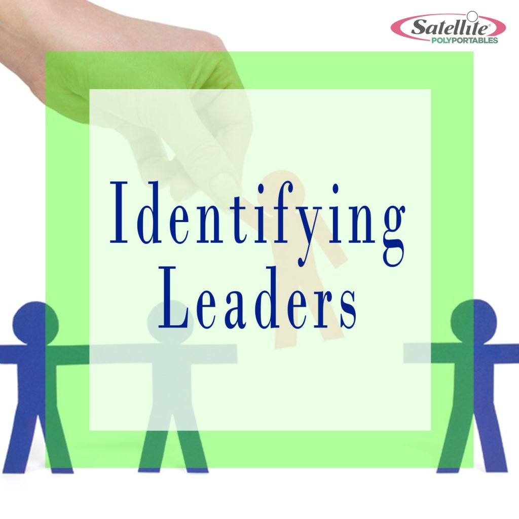 Leadership Tips_Spotting a Leader in Your Business