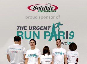 The Urgent Run Team