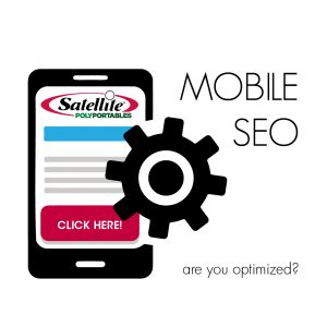 Mobile SEO Header