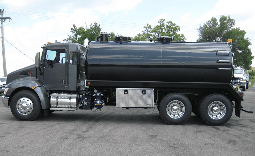 Septic Trucks