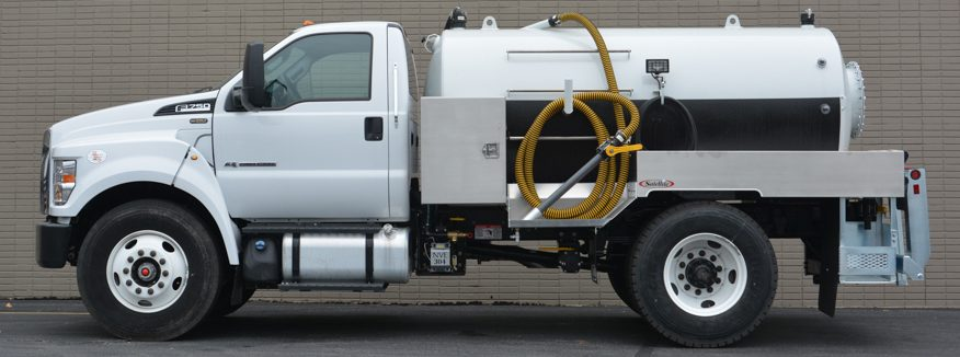 Restroom Trucks Are a Good Fit For Your Portable Restroom Operation
