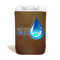Earth Works Water Treat GT